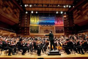 Nervis Villalobos - Orquestas